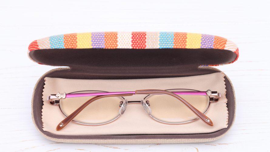 視力チェックって何をしているの?⑧ よく見えて楽な眼鏡