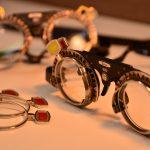 メガネ(眼鏡)の見え方と見られ方について