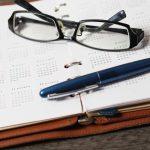 私の眼日記③ ―交通事故と入院生活―