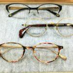 眼鏡屋さんが仕事用の眼鏡を選ぶまで
