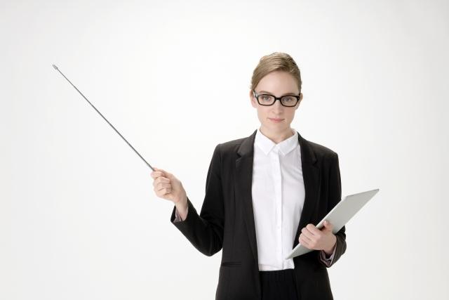 体型別・メガネの選び方講座
