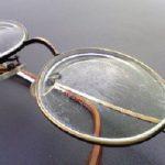 女神の守護〜メガネを守るために・・・